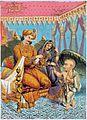 Vamana Avatar - Calcutta Art Studio, calcutta (Kolkata) c1880's.jpg