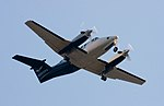 Vanderbilt LifeFlight - Beechcraft Super King Air 200 - N200VU (3796602374).jpg