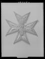 Vasaorden, broderad kraschan k1kl - Livrustkammaren - 45020.tif
