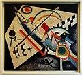 Vassily kandinsky, croce bianca, 1922.jpg