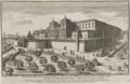 Veduta del Palazzo della Villa di Monte Dragone a Frascati dell'ecc. sig. Prencipe Borghese by Alessandro Specchi (1699).png
