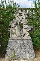Veitshöchheim - Hofgarten - Sandsteinskulptur - 11.jpg