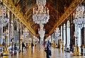 Versailles Château de Versailles Innen Grande Galerie 09.jpg