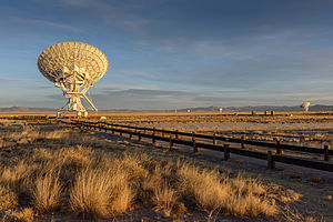 Karl G. Jansky Very Large Array - Very Large Array