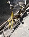 Very early Ofo rental bicycle in Beijing.jpg