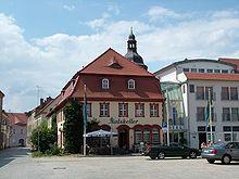 Whore Vetschau/Spreewald