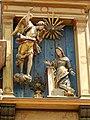 Via S. Pietro 1, Trento, Italy.jpg