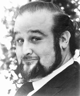 Victor Buono American actor and comic