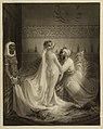 Victor Masson, La Sultane favorite, v. 1868. Maison de Victor Hugo. Paris.jpg