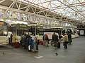 Victoria Coach Station, coach boarding bays - geograph.org.uk - 1001056.jpg