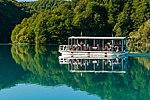Vidra 2 electric boat on Lake Kozjak.jpg