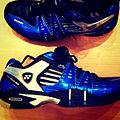 Viens de recevoir mes nouvelles pantoufles !! -Yonex -SHB101Ltd -badminton -Shiny (5804959737).jpg