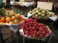 Vietnam 08 - 164 - rambutam and fruit at the market (3186660549).jpg