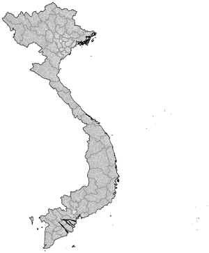 Districts of Vietnam