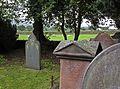 View from St Mary's church grounds, Threlkeld. - panoramio.jpg