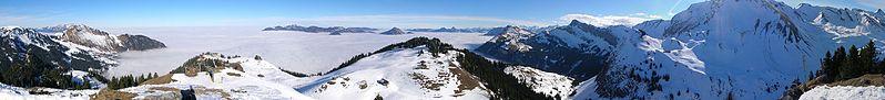File:View from top of Klewenstock - panoramio.jpg