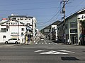 View in front of Tadanoumi Station.jpg