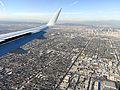 View of California from Flight 155 SFO-LAX 2016 08.jpg