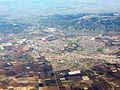 View of California from Flight 2438 LAX-SFO 2016 10.jpg