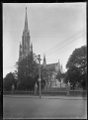 View of First Church, Dunedin, ca 1925 ATLIB 273971.png