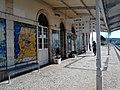 View of Leiria train station.jpg
