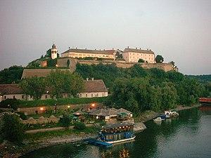Festung Petrovaradin