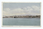 View of Santiago from Harbor, The Cuba Rail Road, Ships (NYPL b12647398-79258).tiff
