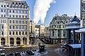 View to Sadovnicheskaya Street in MSK.jpg
