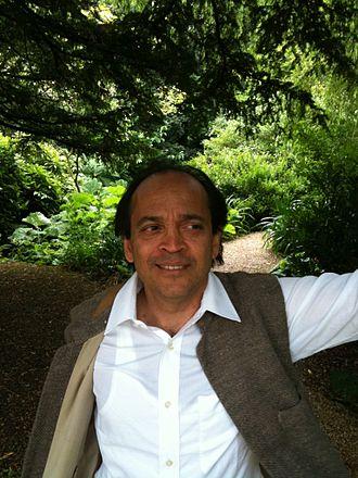 Vikram Seth - Vikram Seth in 2009