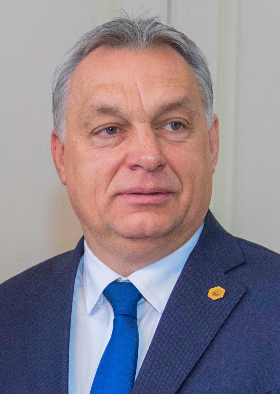 Viktor Orb%C3%A1n 2018