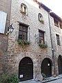 Vilafranca de Conflent. 51 del Carrer de Sant Joan.jpg