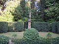 Villa guicciardini corsi salviati, giardino 07.JPG