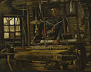 Vincent van Gogh - A Weaver's Cottage - Google Art Project.jpg