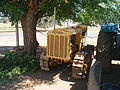 Vintage Holt Caterpillar tractor (5042258905).jpg