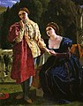 Viola and the Countess - Frederick Richard Pickersgill.jpg