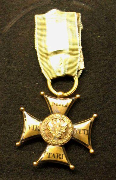 Plik:Virtuti Militari 1815.JPG