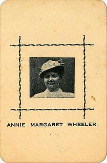Annie Wheeler