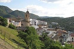 Vista de Algarinejo, en Granada (España).jpg