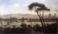 Vista de Florencia desde la Via Bolognese.png