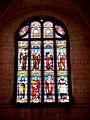 Vitrail de l'église saint Pierre de Toucy.jpg