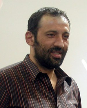 Vlade Divac - Divac in September 2007