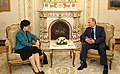 Vladimir Putin and Margaret Chan (2014-10-13) 01.jpg