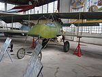 Voisin III at Central Air Force Museum Monino pic3.JPG