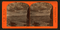 Volcanic Peaks, Sierra Nevada Mountians, Cal, by Reilly, John James, 1839-1894.png