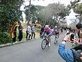 Volta Catalunya 2013. Michele Scarponi i Robert Kišerlovski.JPG