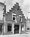 voor- en zijgevel - voorburg - 20245477 - rce