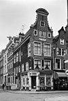 voor-en zijgevel hoekpand - amsterdam - 20017542 - rce