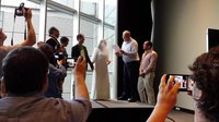 File:Vows at Wiki Wedding.webm