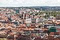 Würzburg, Festung Marienberg, Blick auf die Altstadt -- 2018 -- 0324.jpg