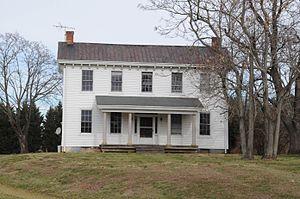 Bear, Delaware - White Hall